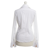 Burberry Blouse in white