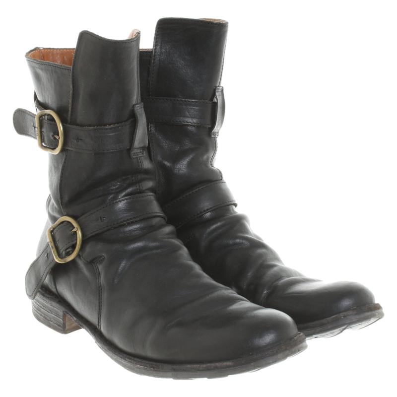 fiorentini baker boots braun, Fiorentini + Baker Eternity