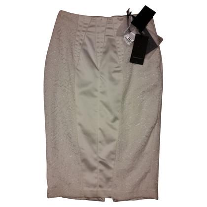 Elisabetta Franchi skirt with tip