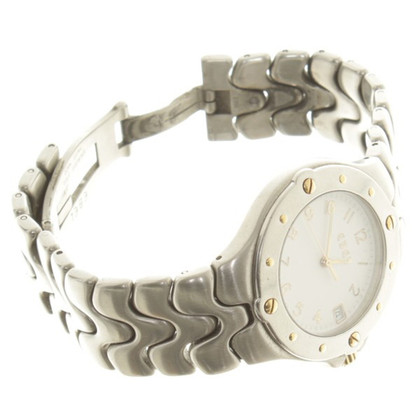 Other Designer Ebel - silver tone Bracelet Watch