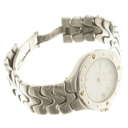 Altre marche Ebel - tono argento orologio da polso