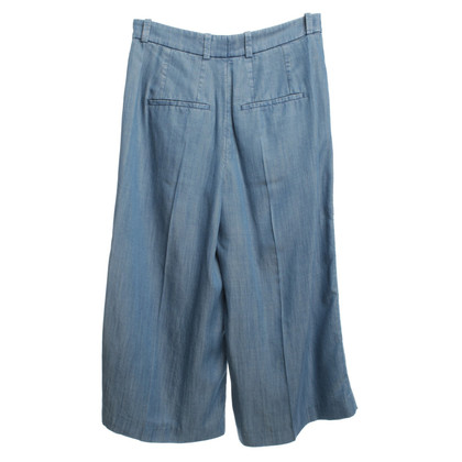 Drykorn Culotte in blue