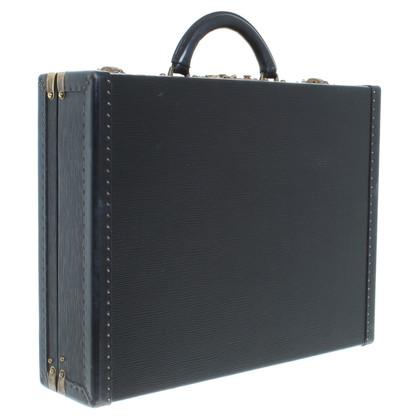 """Louis Vuitton """"President Classeur"""" Briefcase"""