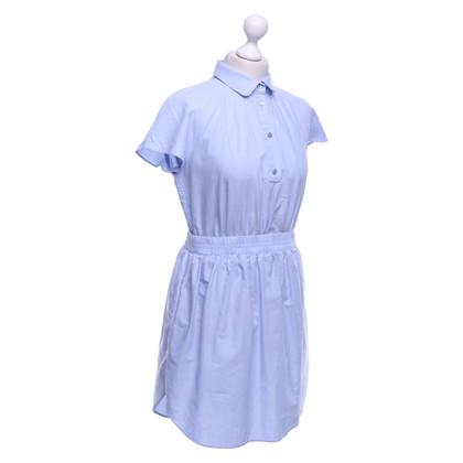 Carven Vestito in azzurro