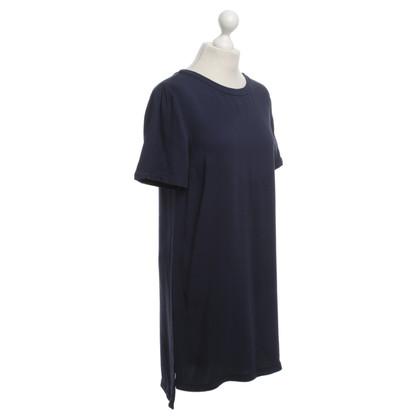 Stella McCartney Kleid in Blau
