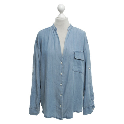 Closed Blouse in denim look