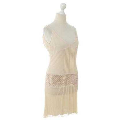 Patrizia Pepe Dress with jewels