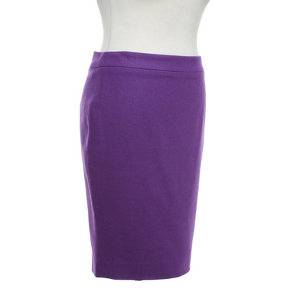 J. Crew Pencil skirt with wool content