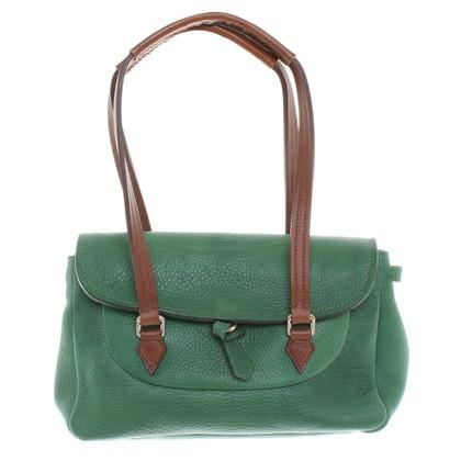 Jil Sander Handbag in verde