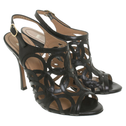 Hugo Boss Sandals in black