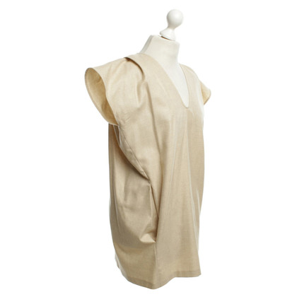 Jil Sander Top in Beige
