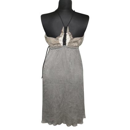 Hoss Intropia Halter jurk