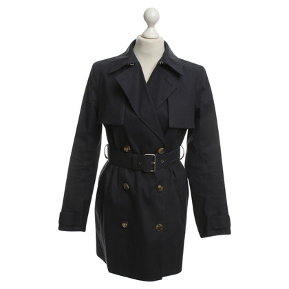 Céline Trenchcoat in Blue