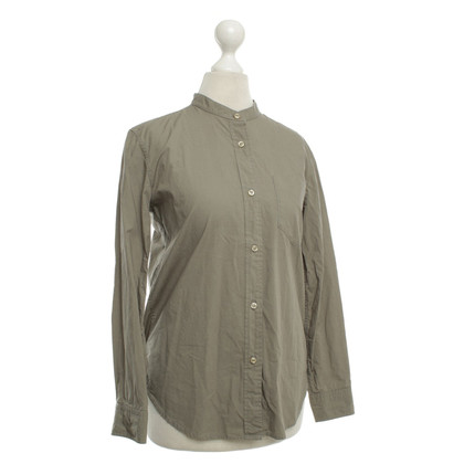 Isabel Marant Blouse in Khaki