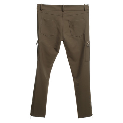 Elisabetta Franchi Pants with cargo pockets