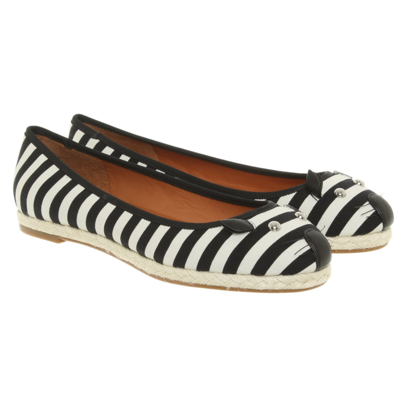 Marc by Marc Jacobs SlippersBallerinas Second Hand Marc