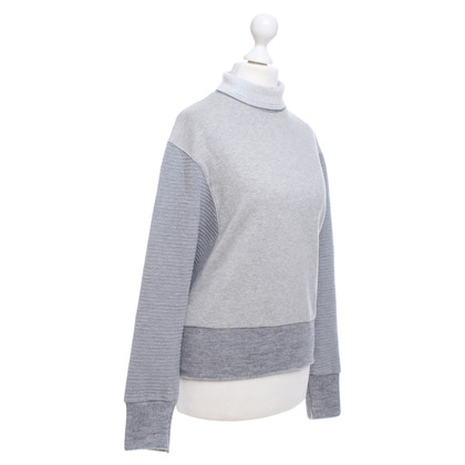Sandro Sweatshirt in grey