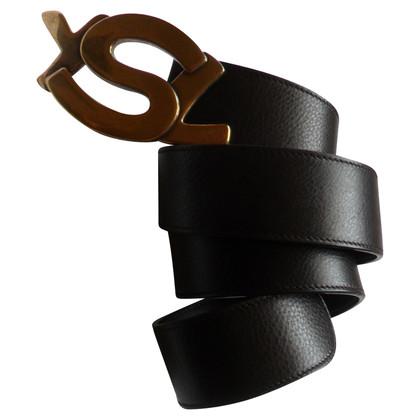 Yves Saint Laurent ysl belt