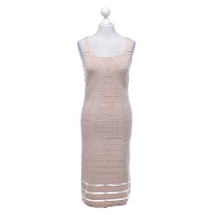 Roberto Cavalli Sand colored dress
