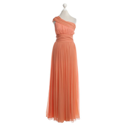By Malene Birger Kleid in Apricot