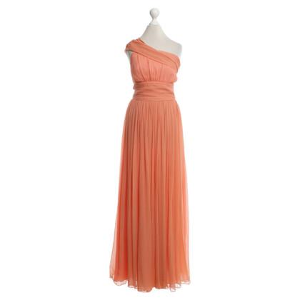 By Malene Birger Dress in apricot