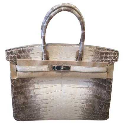 """Hermès """"Birkin Bag 35 Himalaya"""""""