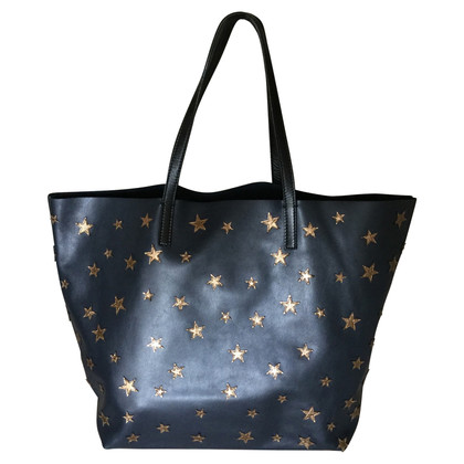 Red Valentino Shopping bag with stars