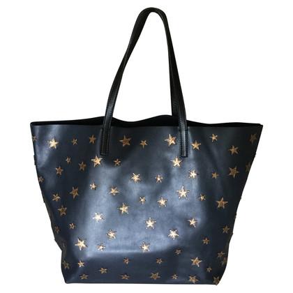 Red Valentino Boodschappentas met sterren