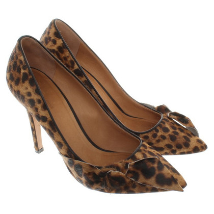 Isabel Marant Etoile Pumps in Fell-Optik