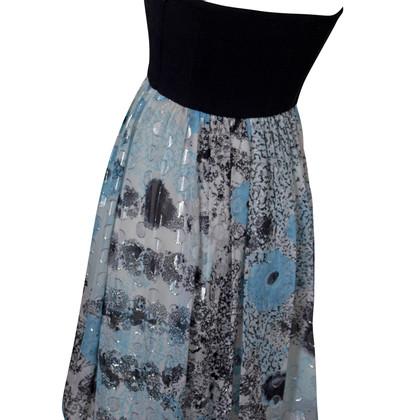 Diane von Furstenberg mini jurk