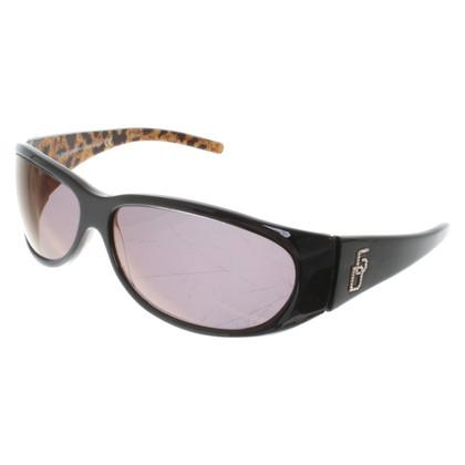 Dolce & Gabbana Sunglasses in black