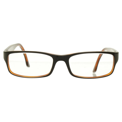 Ray Ban Reading glasses in black