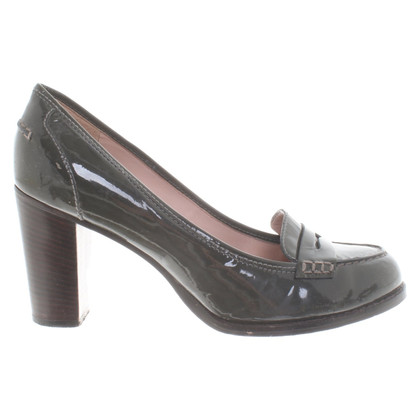 Marc by Marc Jacobs pumps in patent leather