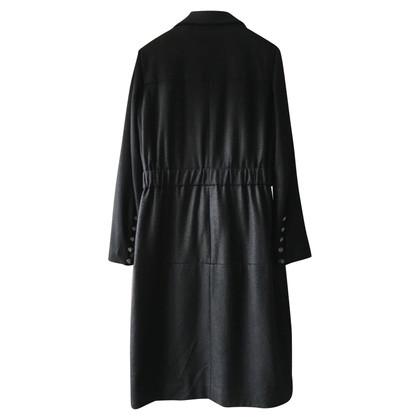 Chanel Kleid in Dunkelgrau