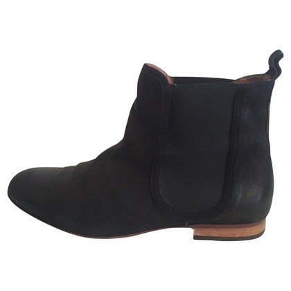 Hudson Bottines en cuir