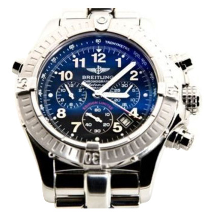 "Breitling ""Avenger Rattrapante"" Limited Edition"
