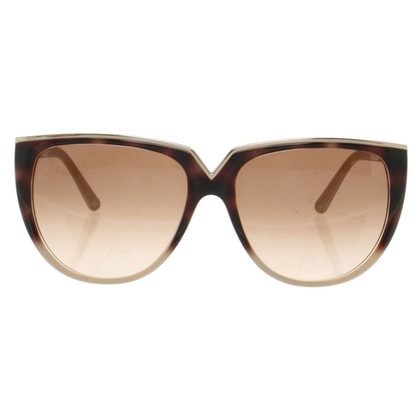 Valentino Sunglasses with tortoiseshell pattern