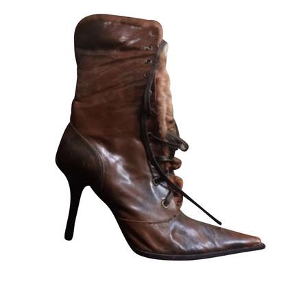 Other Designer Boots