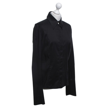 St. Emile Blouse in black
