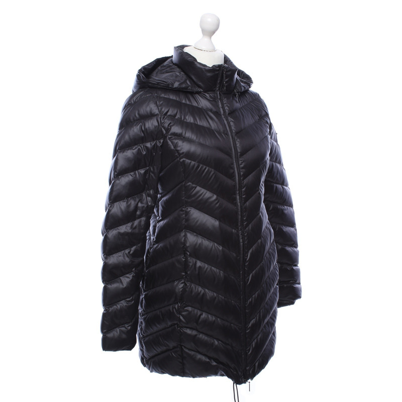 Liu jo mantel schwarz