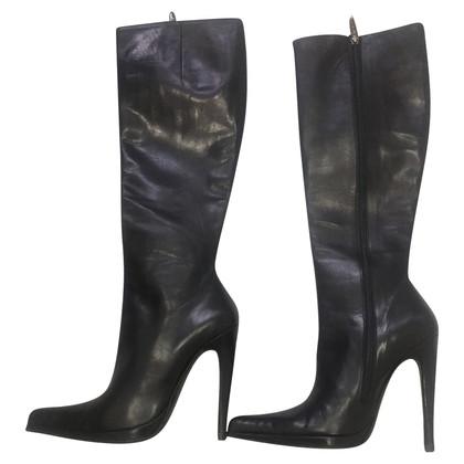 Gianmarco Lorenzi Boots