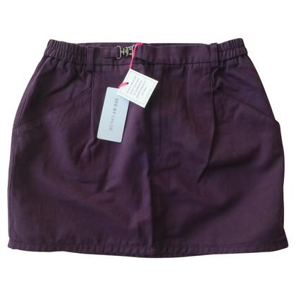 See by Chloé Mini-jupe