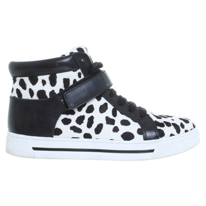 Marc by Marc Jacobs Shoes in cow hide finish