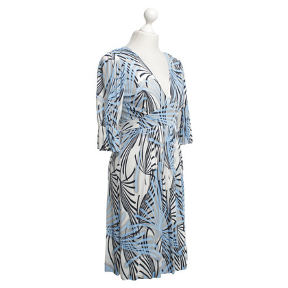 Sport Max Summer dress with pattern