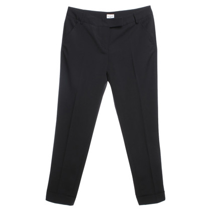Paul Smith Wrap-around trousers in black
