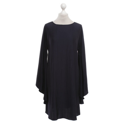 Lanvin Dress in dark blue