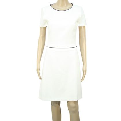 Hugo Boss Vestito di bianco