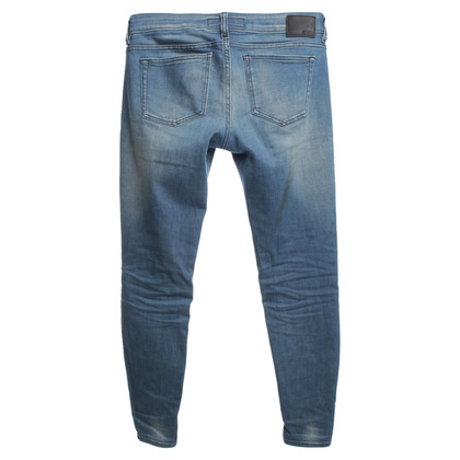 Drykorn Jeans with wash