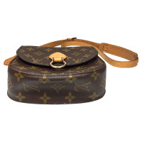 "Louis Vuitton ""Saint Cloud PM Monogram Canvas"""