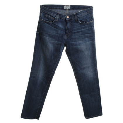Current Elliott jeans vernietigd